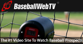 Baseball Web TV